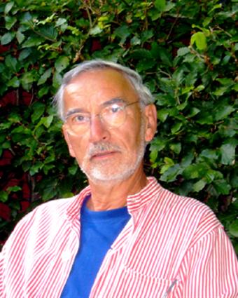 Formand John Sylvester